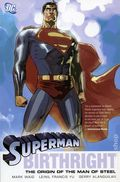 Superman Birthright TPB (2005 DC) The Origin of the Man of Steel 1-REP