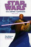 Star Wars Clone Wars TPB (2003-2006 Dark Horse) 1-REP