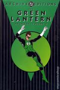 DC Archive Editions Green Lantern HC (1998-2012 DC) 2-1ST