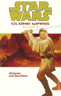 Star Wars Clone Wars TPB (2003-2006 Dark Horse) 2-REP