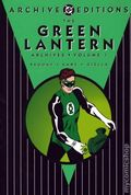 DC Archive Editions Green Lantern HC (1998-2012 DC) 1-REP