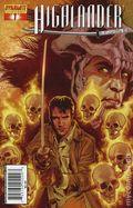 Highlander (2006) 1C