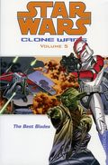 Star Wars Clone Wars TPB (2003-2006 Dark Horse) 5-REP
