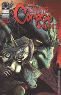 Living Corpse Relics Encore Edition (2021 American Mythology) 3A