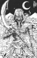 Living Corpse Relics Encore Edition (2021 American Mythology) 3B
