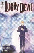 Lucky Devil (2021 Dark Horse) 3