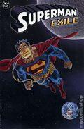 Superman Exile TPB (1998 DC) 1-1ST