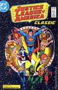 Justice League of America (1960 1st Series) So Much Fun! Reprint 217