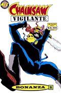 Chainsaw Vigilante TPB (1996 Bonanza Edition) 1-1ST