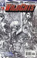Wildcats (2006 2nd Series DC) 1C