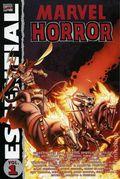 Essential Marvel Horror TPB (2006-2008 Marvel) 1-1ST