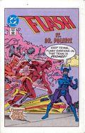 Flash vs. Dr. Polaris (1993) 1