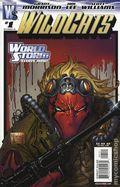 Wildcats (2006 2nd Series DC) 1B