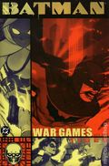 Batman War Games TPB (2005 DC) 1st Edition 2-1ST