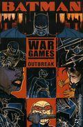 Batman War Games TPB (2005 DC) 1st Edition 1-REP