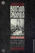 Batman and Dracula Red Rain HC (1991 DC) Elseworlds 1-1ST