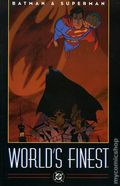 Batman and Superman World's Finest TPB (2003 DC) 1-1ST