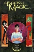Books of Magic TPB (1997-2001 DC/Vertigo) By John Rieber 1-1ST