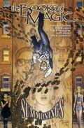 Books of Magic TPB (1997-2001 DC/Vertigo) By John Rieber 2-REP
