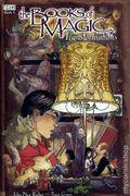 Books of Magic TPB (1997-2001 DC/Vertigo) By John Rieber 4-REP