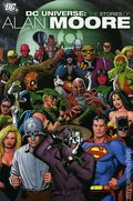 DC Universe Stories of Alan Moore TPB (2006 DC) 1-1ST