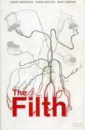 Filth TPB (2004 DC/Vertigo) 1st Edition 1-1ST