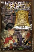 Books of Magic TPB (1997-2001 DC/Vertigo) By John Rieber 4-1ST