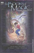 Books of Magic TPB (1997-2001 DC/Vertigo) By John Rieber 7-1ST