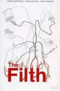 Filth TPB (2004 DC/Vertigo) 1st Edition 1-REP