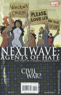 Nextwave Agents of Hate (2006) 11