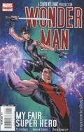 Wonder Man (2006 2nd Series) 1