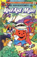 Adventures of Kool-Aid Man (1986 Archie) 8