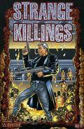 Strange Killings TPB (2003 Avatar) By Warren Ellis 1-1ST