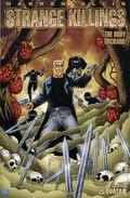 Strange Killings The Body Orchard TPB (2003) 1-1ST