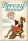 Breezy Stories and Young's Magazine (1915-1949 C.H. Young) Pulp Vol. 13 #3
