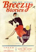 Breezy Stories and Young's Magazine (1915-1949 C.H. Young) Pulp Vol. 38 #2