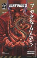 Seven Brothers (2006 1st Series) 1C