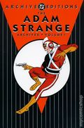 DC Archive Editions Adam Strange HC (2004-2008 DC) 1-REP