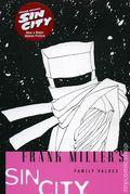 Sin City TPB (2005 Dark Horse 2nd Edition) Frank Miller's 5-1ST