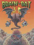 Brain-Bat 3-D (1992) 0