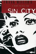 Sin City TPB (2005 Dark Horse 2nd Edition) Frank Miller's 2-REP