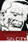 Sin City TPB (2005 Dark Horse 2nd Edition) Frank Miller's 1-1ST