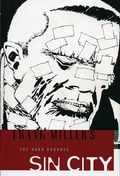 Sin City TPB (2005 Dark Horse 2nd Edition) Frank Miller's 1-REP