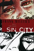 Sin City TPB (2005 Dark Horse 2nd Edition) Frank Miller's 7-REP