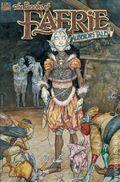 Books of Faerie Auberon's Tale TPB (1999) 1-REP