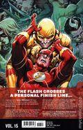 Flash TPB (2017- DC Universe Rebirth) 15-1ST