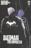 Batman the Imposter (2021 DC) 1A