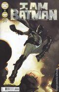 I Am Batman (2021 DC) 2A