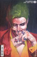 Joker (2021 DC) 8B