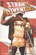 Strange Adventures (2020 DC) 12A